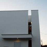 静と動の家